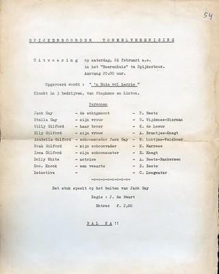 Stv - 1968-02-24 - affiche