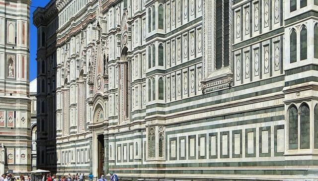 irreproachableness of Italian Gothic architecture