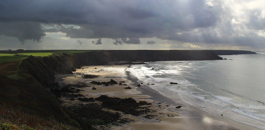 Marloes Sands - Pembrokeshire 290920 (2)