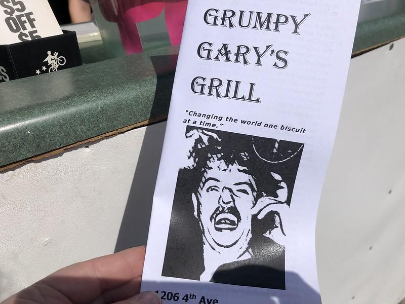 Grumpy Gary's