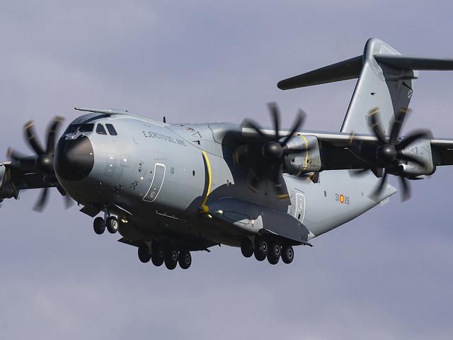 Ejército del Aire | Airbus A400M Atlas | T.23-06