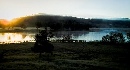 39 - Sunrise and Lochain Uvie