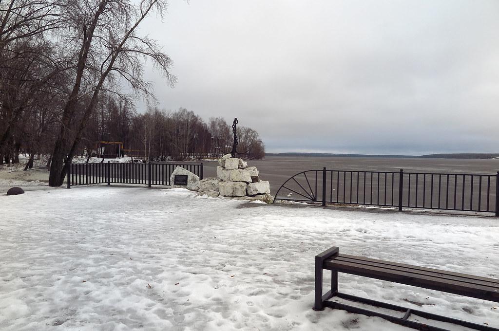 209 Якорь в Белой Холунице Кировской области