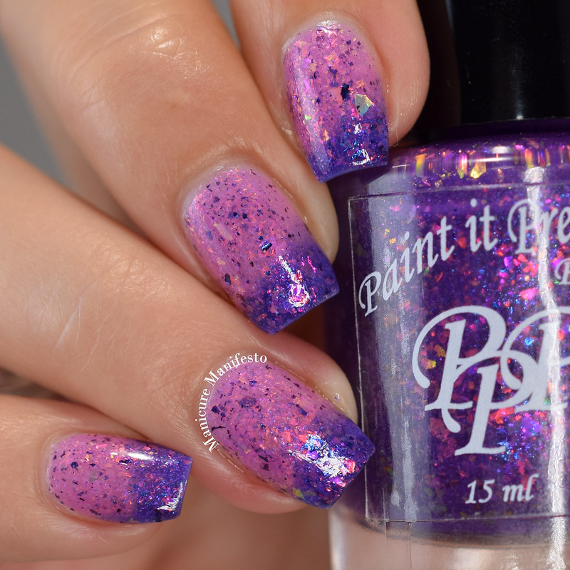 Paint It Pretty Polish Get The Party Started