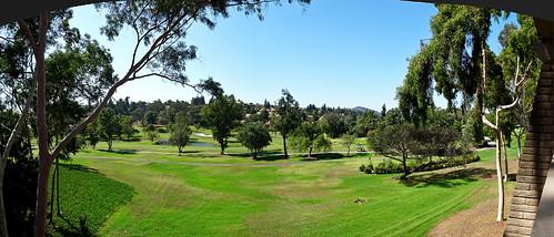 photo ranchobernardo sandiego california ranchobernardoinn roomwithaview ranchobernardoresortgolfcourse golfcourse panorama