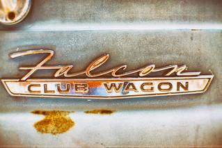 Club Wagon