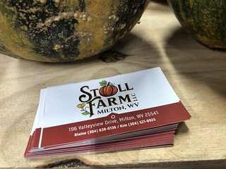 Stoll Farm | by Candace Nelson