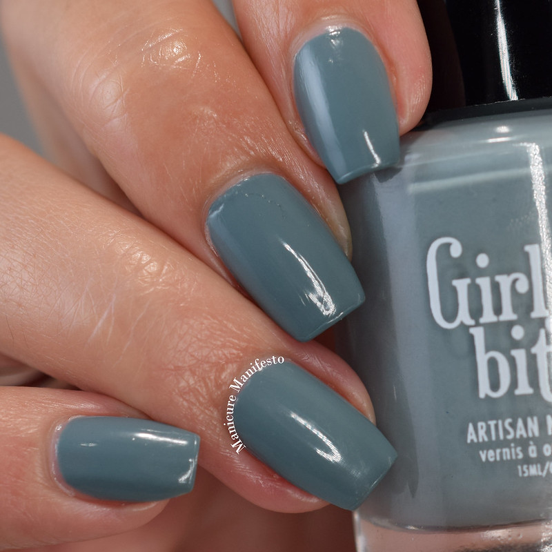 Girly Bits Cosmetics Ambition