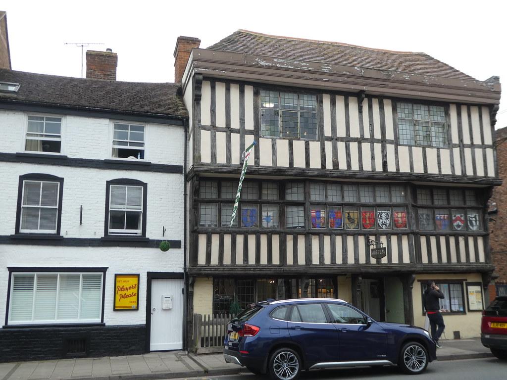 Tewkesbury Town Museum