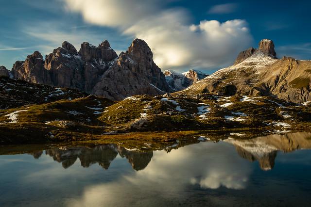 Dolomiti di Sesto - Trentino-Alto Adige - Italia