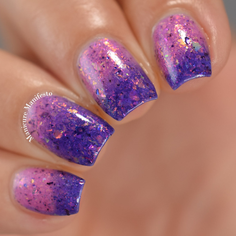Paint It Pretty Polish Get The Party Started review