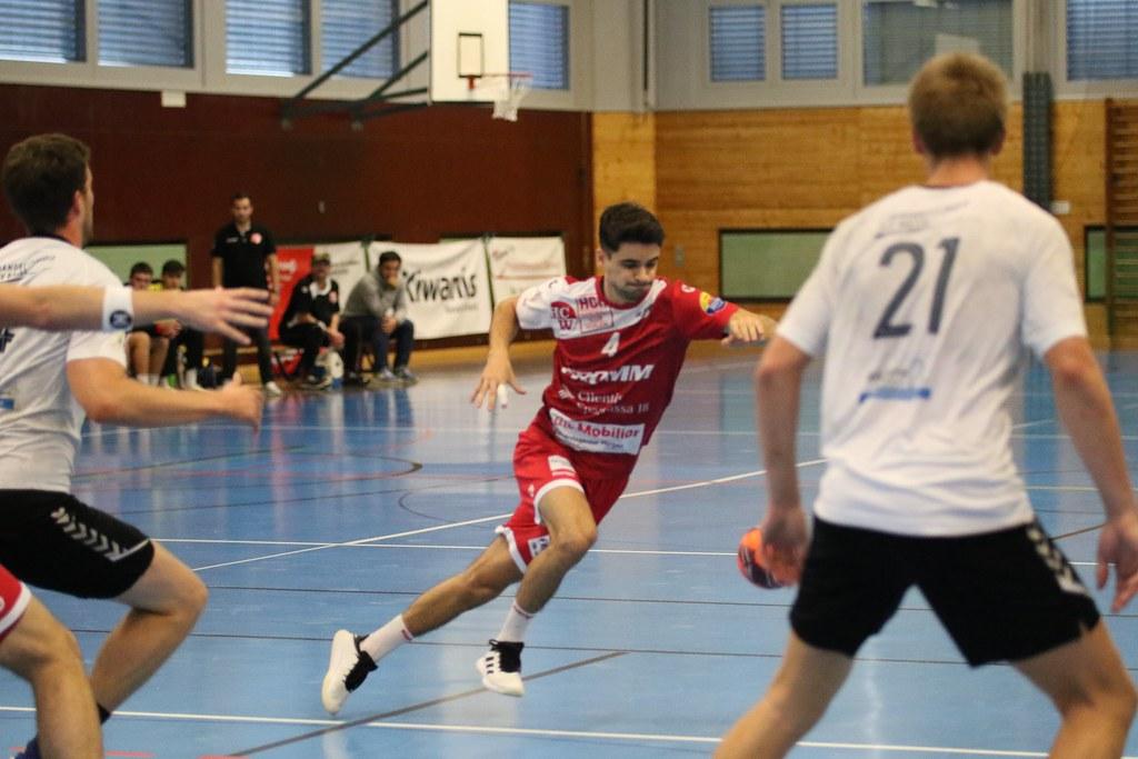 HSG Leimental - SG Horgen:Wädenswil_14
