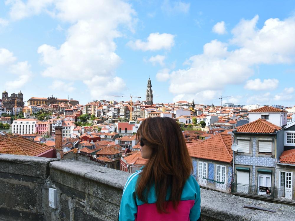 leftbanked Porto