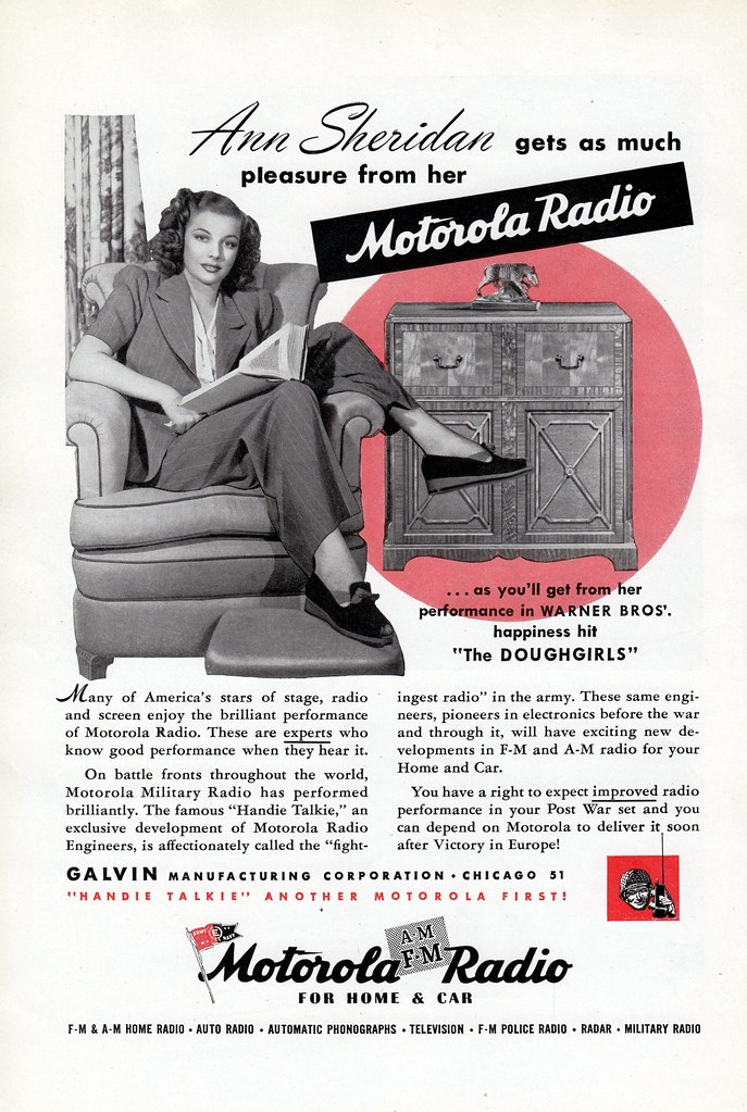Motorola 1945