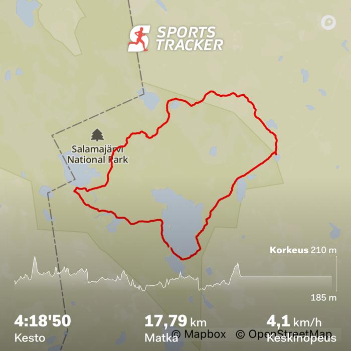 salamajärvi_kartta
