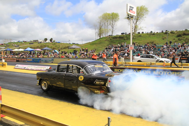 Meremere Dragway - Fathers Day Drags -4-10-2020 1182