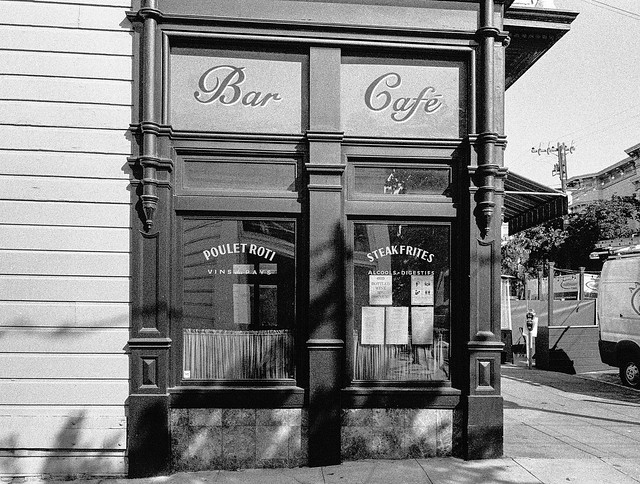 Wilmot Street, San Francisco