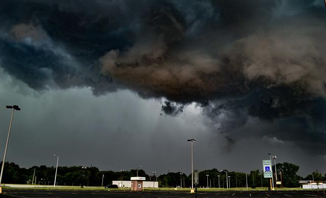 Severe Storm 1