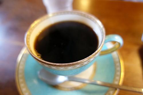 Photo:2020-10-03_T@ka.の食べ飲み歩きメモ(ブログ版)_オーガニックコーヒーでほっと一息【新白河】TeaRoom高山_01 By:Taka Logbook