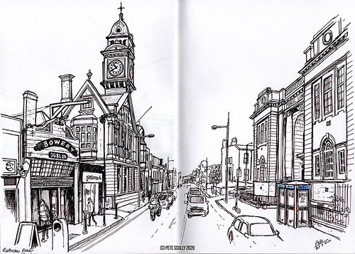 Dublin Rathmines sm | by petescully