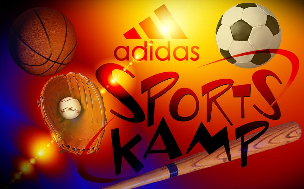 2004-09-15 - Adidas Spors Kamp Teens Card - Front