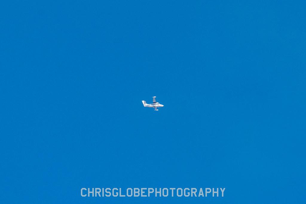 TI-BJM   LET L-410UVP-E20   Skyway