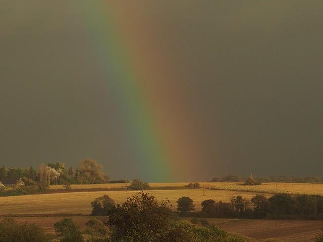 Arc en ciel....rainbow