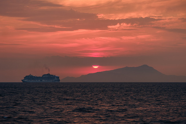 ITALIA Isola di Capri