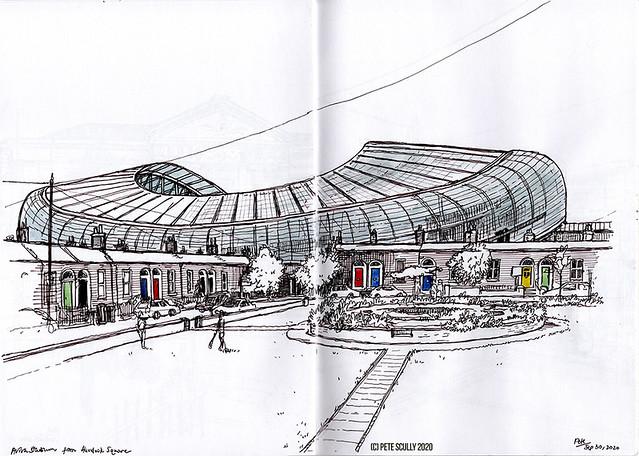 Dublin Aviva Stadium sm