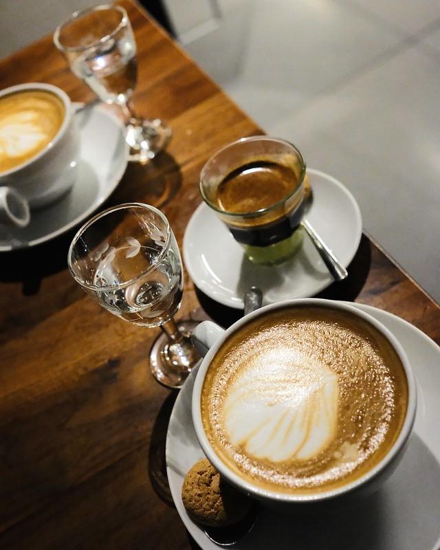 Pastificio di Luigi | Giovane Café + Eatery + Market | Fairmont Pacific Rim Hotel Vancouver