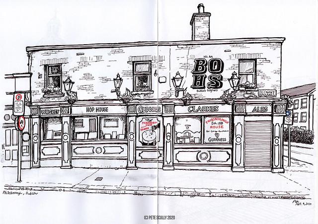 Dublin Phibsborough House sm