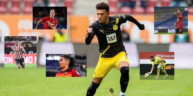 Để mua Sancho, 5 cái tên này nhiều khả năng sẽ phải chia tay Man United trong thời gian tới