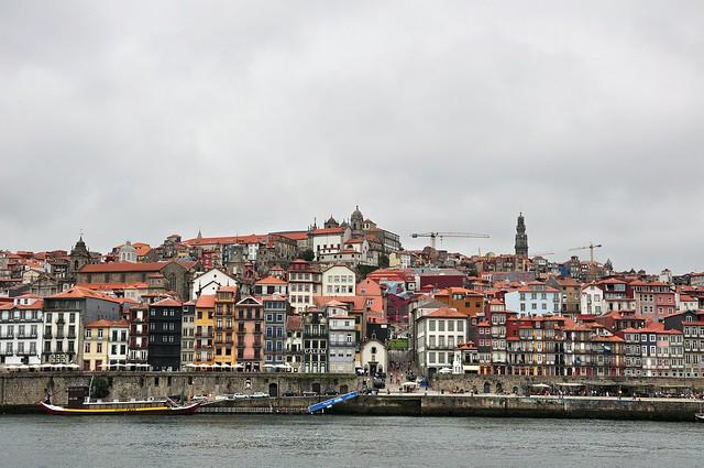 Porto, 9 agosto 2020