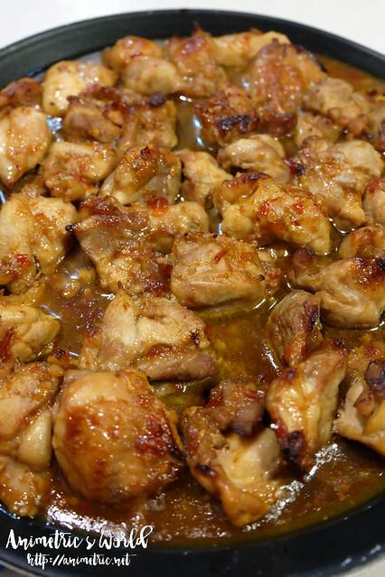 Seara Chicken