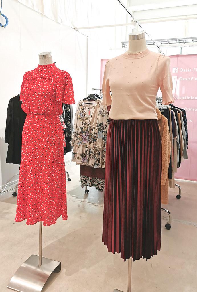 Vantaan Fashion Center jälleen marraskuussa 2020