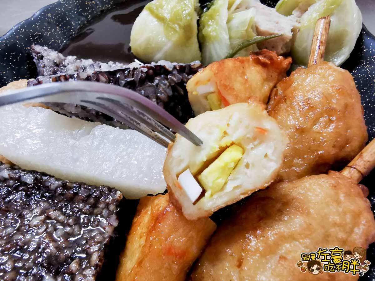 屏東美食 Pulu黑輪伯1977年-12