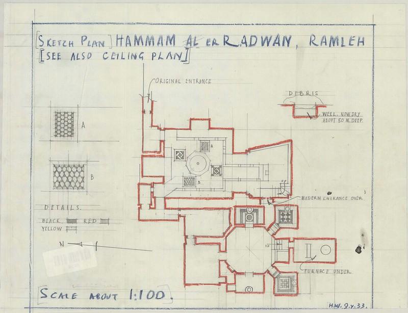 Ramla-Hamam-Radwan-plan-1933-fbesw-1