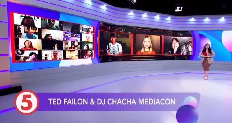 Ted Failon Radyo5