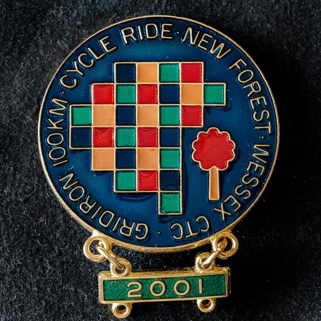 Souvenir from 2001