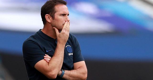 Lampard bất ngờ tuyên bố muốn có xung đột trong nội bộ Chelsea
