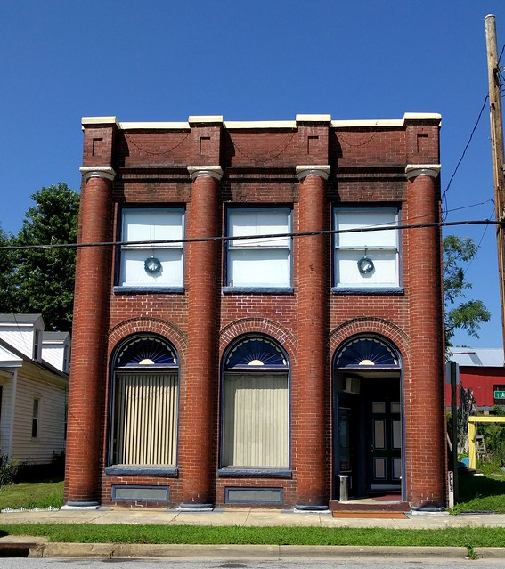 Burkeville, VA Victorian