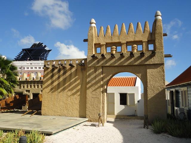 Curacao - Kura Hulanda Museum