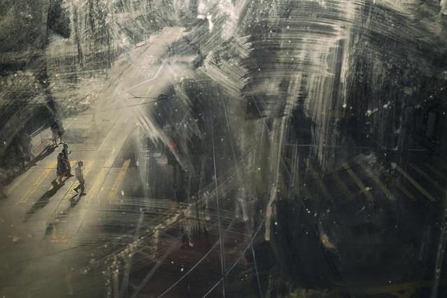 Hong Kong, Abstract and Reality