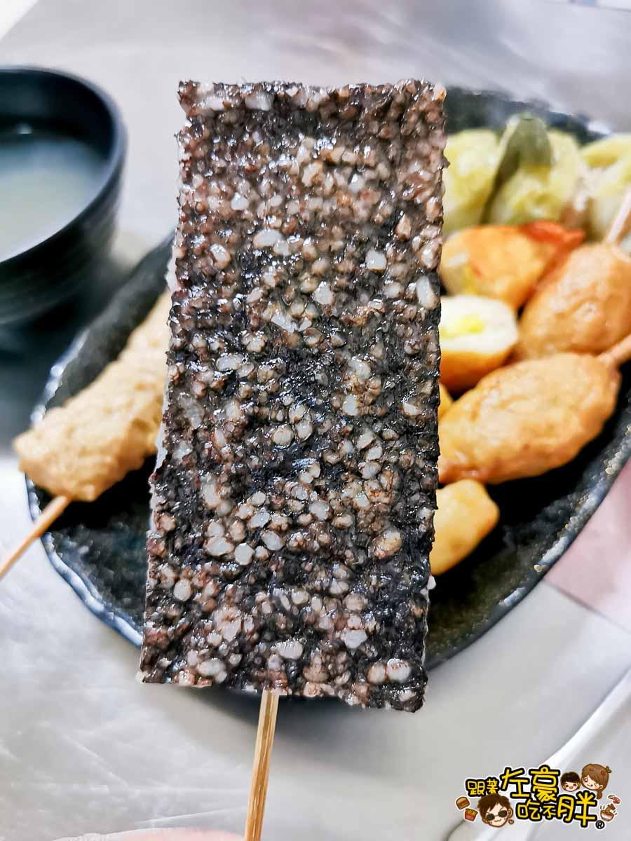 屏東美食 Pulu黑輪伯1977年-9