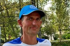 Jak si vedou závodníci po dvaceti dnech v závodu na 3100 mil vSalzburgu