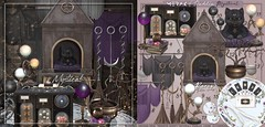 Merak&Dahlia - Mystical - Display Image - Full ad