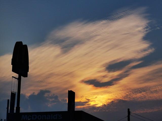 SORA the sky 2020.10.03.