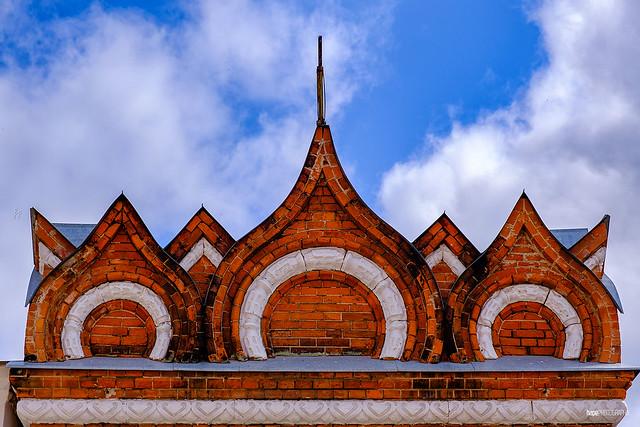 Сретенская церковь (Purification Church)