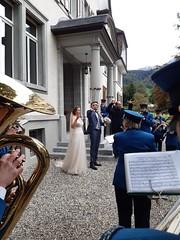 Hochzeit Nicola & Debora 2020
