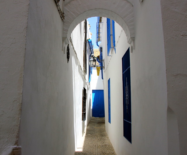 Córdoba Blues